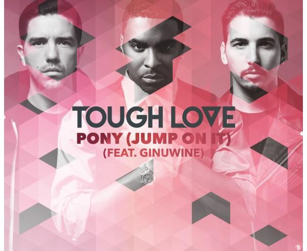 _Tough Love - Pony - F3