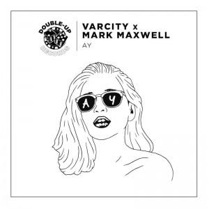 Varcity x Mark Maxwell - AY - Artwork