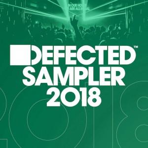 Various - Defected 2018 Sampler Vol 2 - Artwork