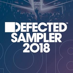 Various - Defected 2018 Sampler Vol.1 - Artwork