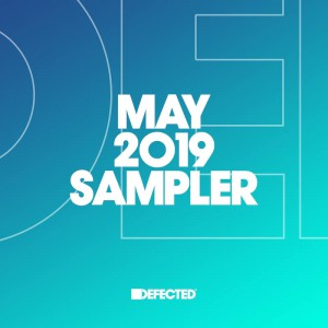 Various - Defected May Sampler - Artwork