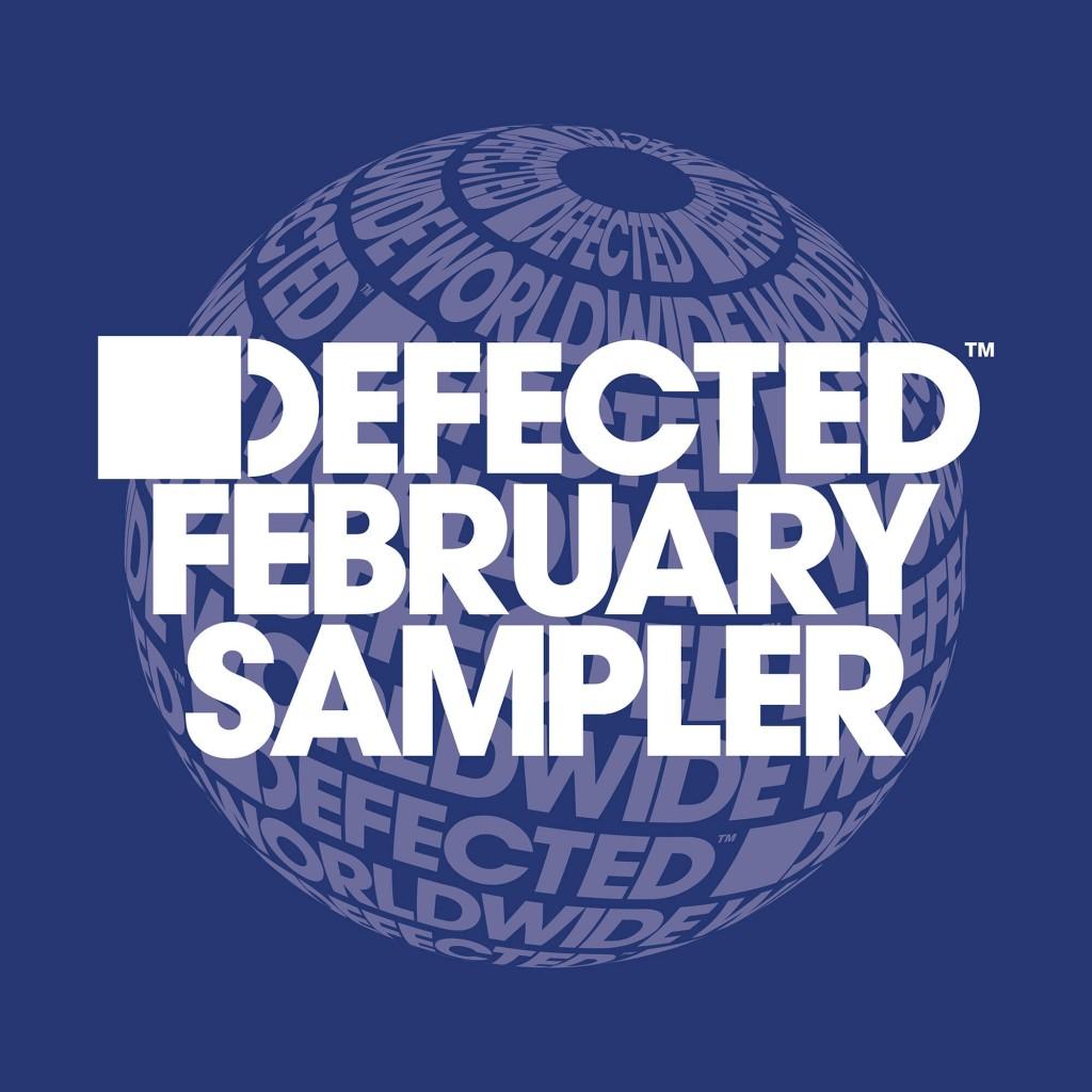 Various - Defected Records Feb Sampler [Donna Allen - Dennis Cruz - Sorely] - Artwork