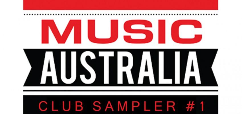 Various - EMI Club Sampler 1 - Artwork