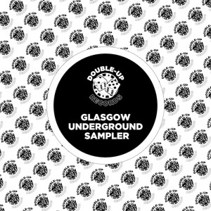 Various - Glasgow Underground Sampler - Artwork