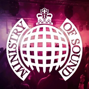 Various - Ministry Of Sound October Sampler - Artwork