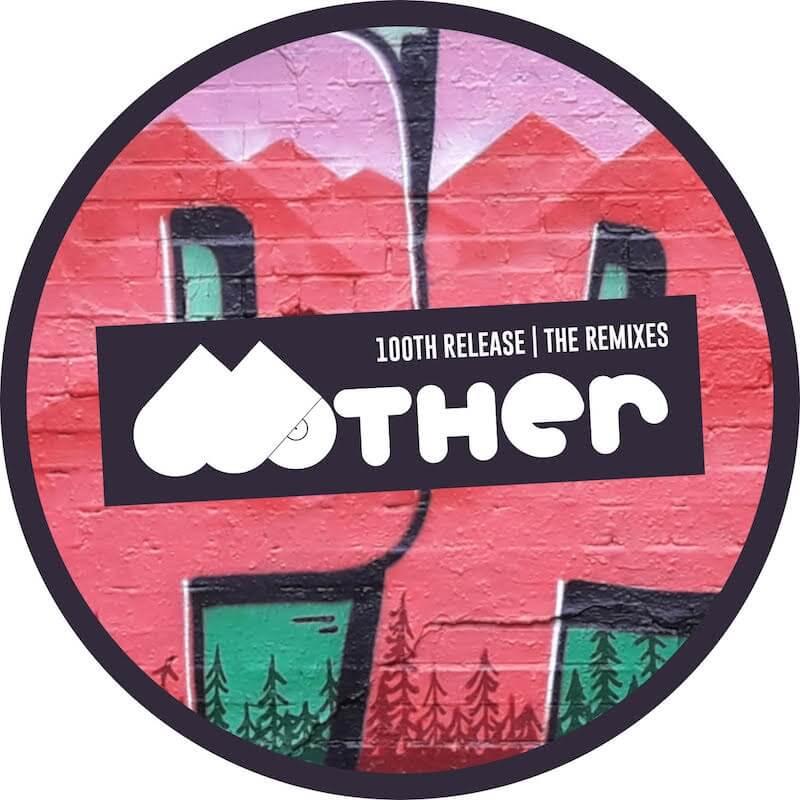 Various - Mother Recordings - The Remixes [Roger Sanchez - Piero Pirupa - Danny How... - Artwork