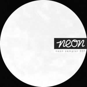Various - Neon Sampler 001 - Artwork