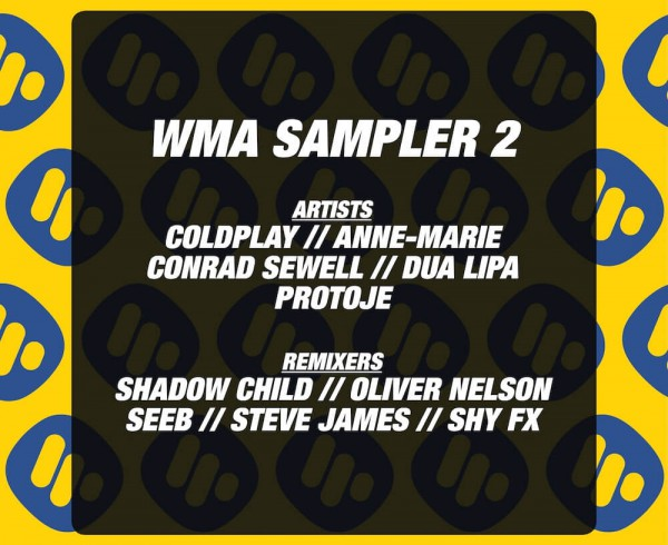 Various - Warner Music Sampler 2 - Artwork-2