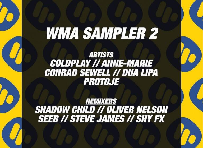 Various - Warner Music Sampler 2 - Artwork-2