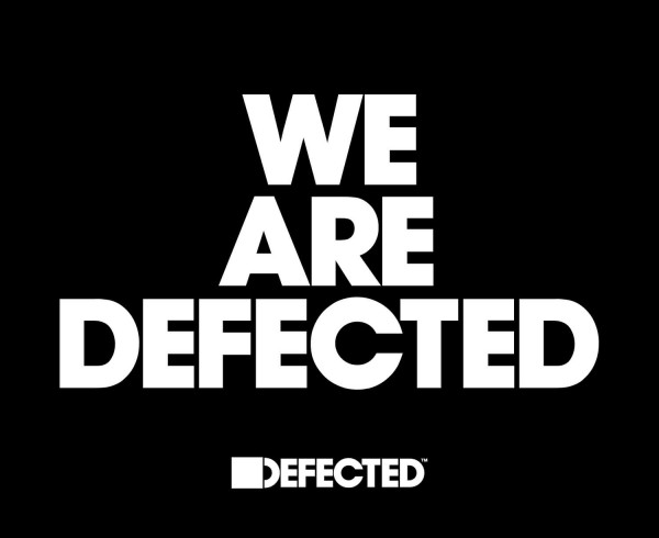 We Are Defected Sampler - Various - Artwork-2
