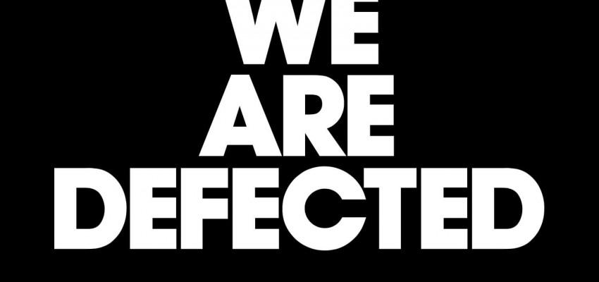 We Are Defected Sampler - Various - Artwork-2