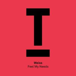 Weiss - Feel My Needs - Artwork