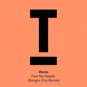 Weiss - Feel My Needs [Gorgon City Remix] - Artwork