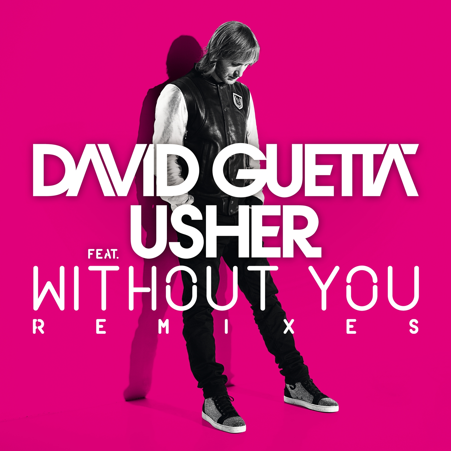 Without you (feat. Usher) [extended] by david guetta usher on.