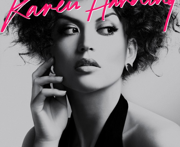karen-harding-say-something