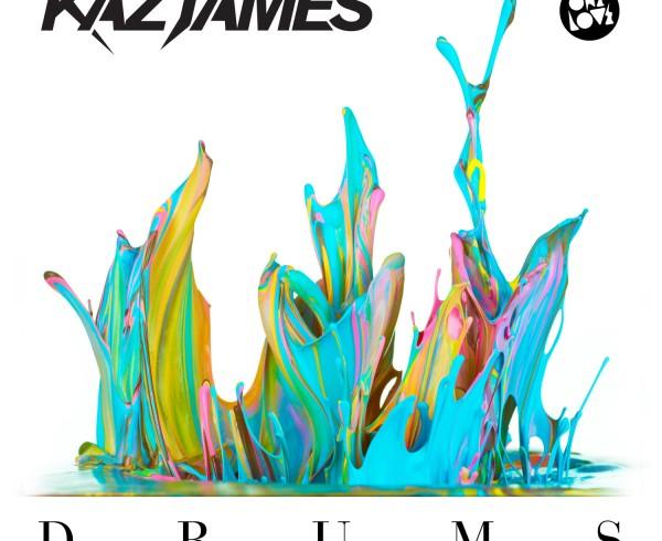 kaz-james-drums-packshot-big-logo